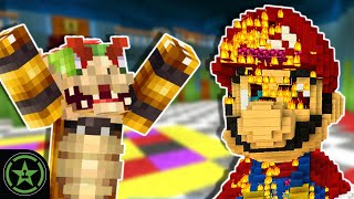 Let's Play Minecraft – Episode 212 – Super Mario Mash Up Pack