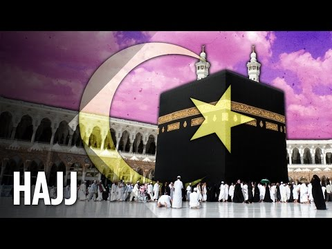 The Islamic Pilgrimage To Mecca Explained