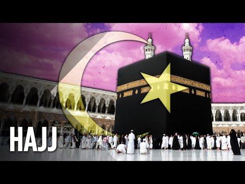 The Islamic Pilgrimage To Mecca Explained
