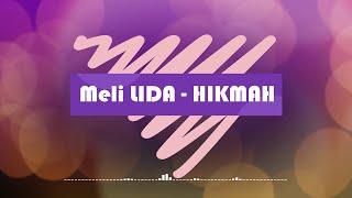 Meli LIDA - HIKMAH Karaoke Tanpa Vokal