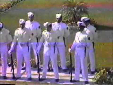 Formatura Cfsd-Fn 1992