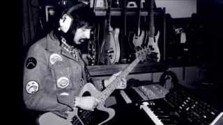 John Entwistle: Smash Your Head Against The Wall (Full Album/Vinyl-Rip)