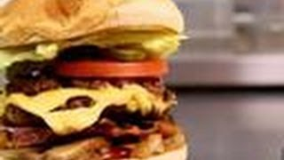Five Guys | Fast Food Mania