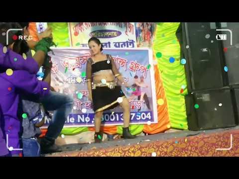 Dhuku Puku Buk Kape Sudhu Je Rate/bengali Dance Hungama