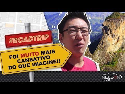 PEDRA DO BAÚ - SÃO BENTO DO SAPUCAÍ - O QUE FAZER | ROADTRIP