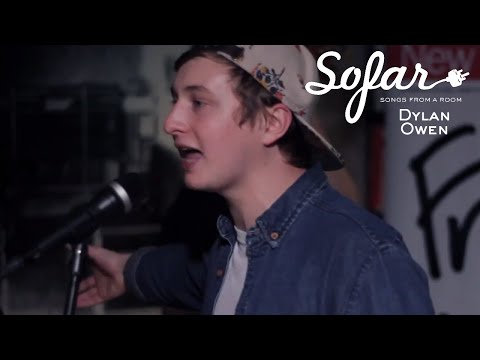 Dylan Owen - Everything Gets Old | Sofar NYC