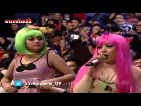 GOYANG OPLOSAN - Soimah, Jenita Janet, Caisar - YKS 9 Des 2013 | Glucogen