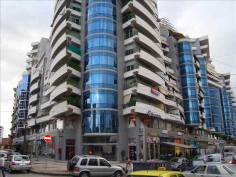 Foto nga Tirana (20, 21 Dhjetor 2008)