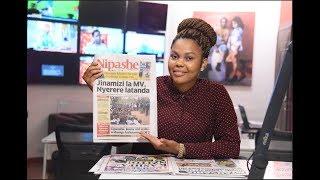 LIVE MAGAZETI: Jinamizi la MV. NYERERE latanda, Lissu atoboa majanga ya Mbowe