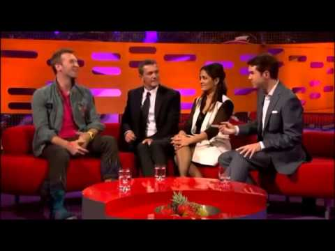 The Graham Norton  Series 10, Episode 7 9 December 2011 YouTube