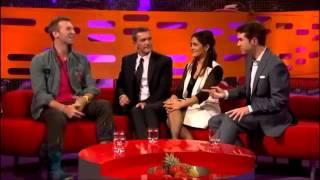 The Graham Norton Show Series 10, Episode 7 9 December 2011 YouTube