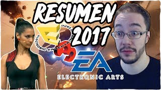 E3 2017 - STAR WARS: BATTLEFRONT 2 - NEED FOR SPEED: PAYBACK - A WAY OUT - ANTHEM