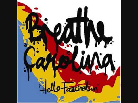 I'm The Type Of Person to Take It Personal - Breathe Carolina - (Lyrics in Description)