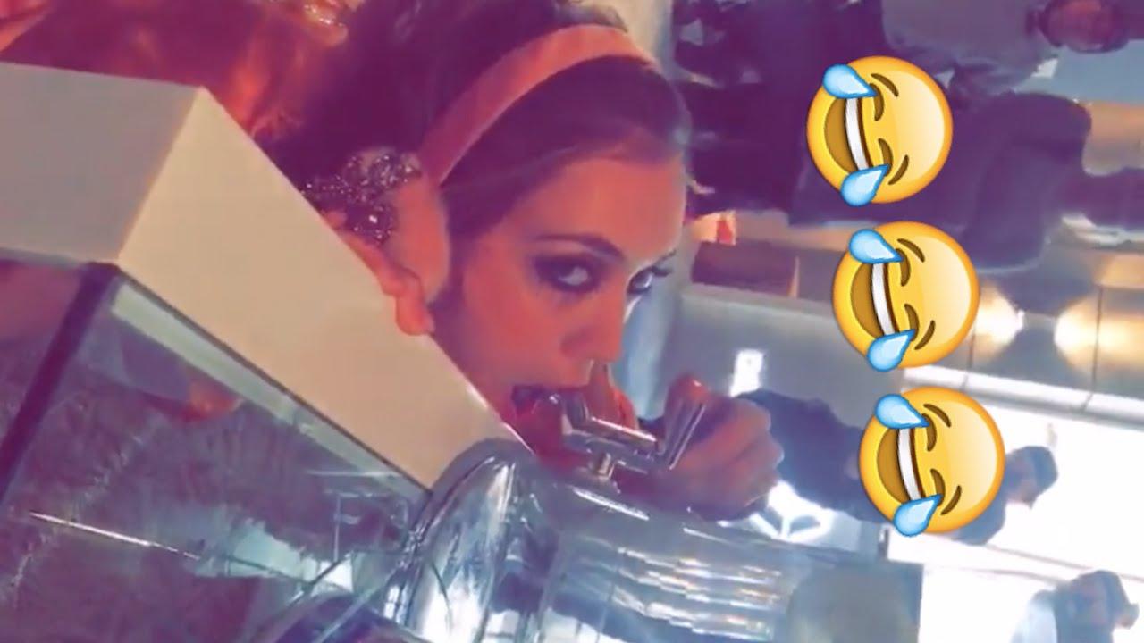 Snapchat Billie Lourd naked (62 photos), Paparazzi