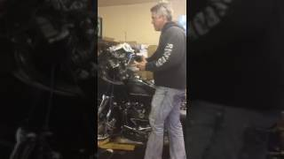 New Complete Cam Packages for 2017 Harley M8 Models featuring T Man Performance Cam   YouTube