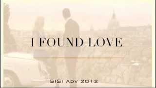 Скачать Of Course Feat Alessandro Boriani I Found Love Музыка из Рекламы SiSi