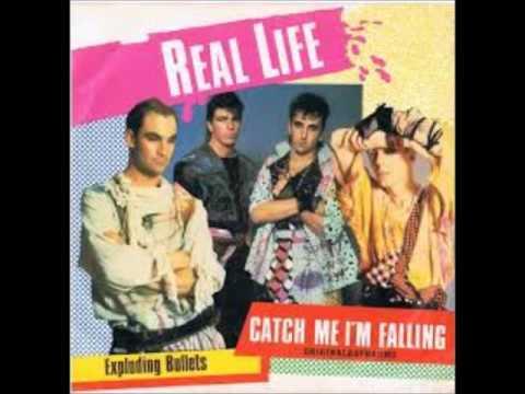 Real Life -  Heartland (Full Album + Bonus From Vinyls)(1983)