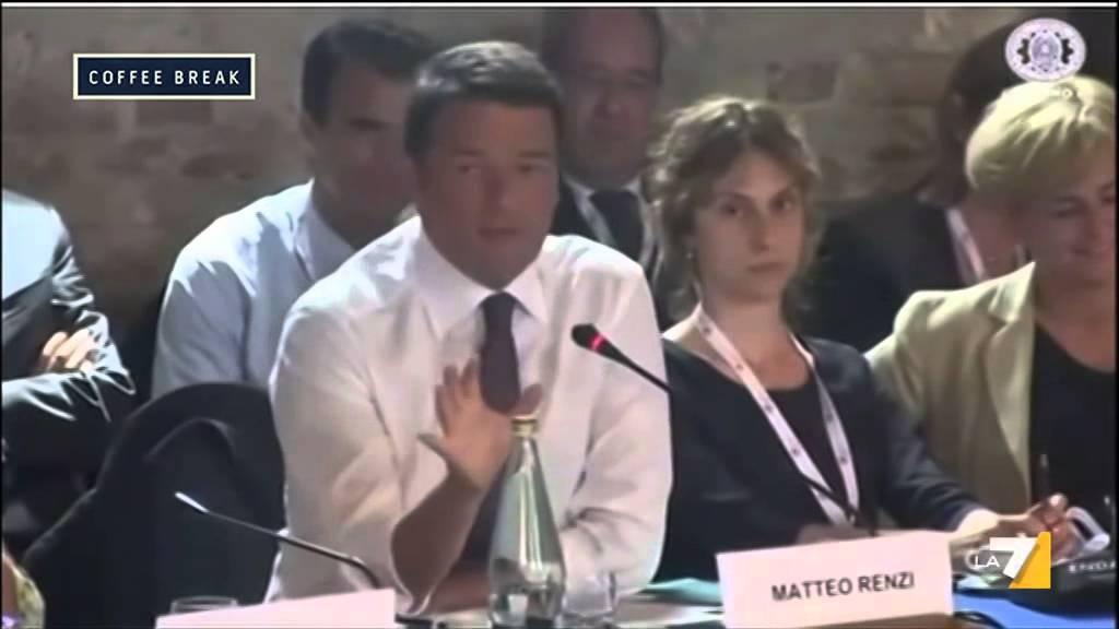 L 39 inglese di renzi e dei politici italiani youtube for Elenco politici italiani