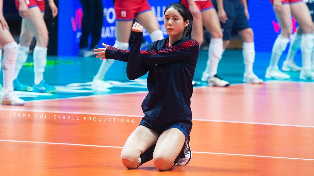 Dayeong Lee (이다영) - Amazing Volleyball Setter | Volleyball Highlights
