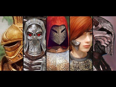 Skyrim - Top 10 Best Armor Mods of 2018 (LE, SE) thumbnail