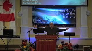 DPBC Missions Conference 2020 | Saturday