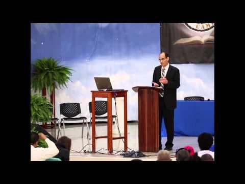 ARME Dominican Republic - Henry Escamilla