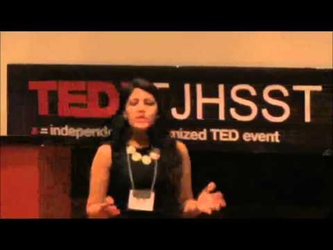 Malaria, Mosquitos, and Motivation   Kritika Singh   TEDxTJHSST
