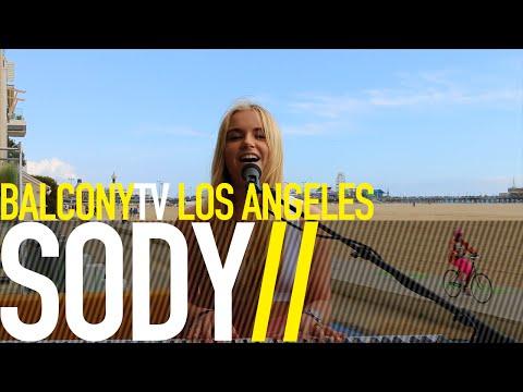 SODY - SORRY (BalconyTV)