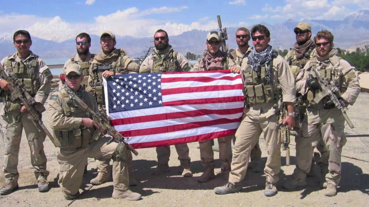 Honoring the Fallen of Operation Red Wings - YouTube