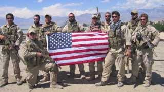 Honoring the Fallen of Operation Red Wings