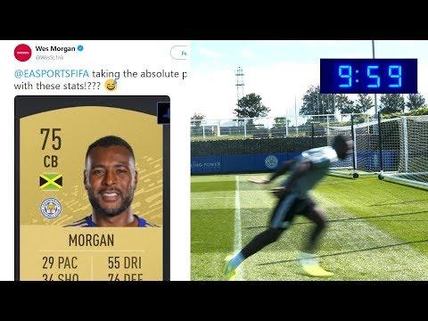 КАПИТАНУ ЛЕСТЕРА ДАЛИ В FIFA 20 СКОРОСТЬ 29, И ВОТ КАК ОН ОТОМСТИЛ