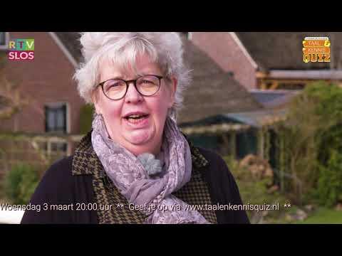 Taal- en Kennisquiz Doortje Stam