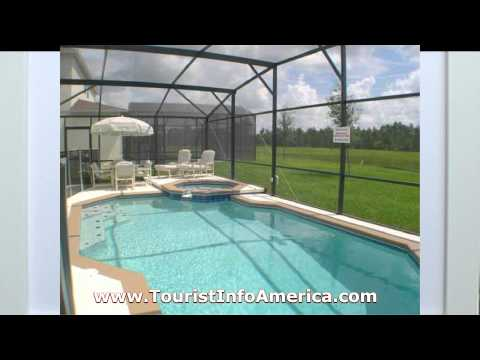 FLCLSV16843 Clermont Villa For Vacation or Holiday Rental|Tourist Information America