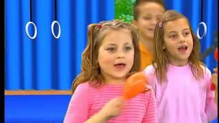 Zouzounia feat. Anna Rose & Amanda - Head And Shoulders