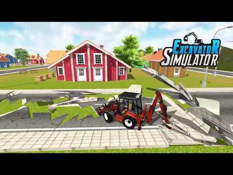 Excavator Simulator 2019 - Apps on Google Play