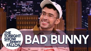 Bad Bunny Reveals Cover Art, Release Date and Meaning of YHLQMDLG