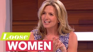 Penny Lancaster Slams Trolls Using the Manchester Bombing to Get More Followers | Loose Women