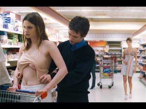 英国18禁电影,小伙失眠却获得静止时间的超能力,每天都将女顾客静止!