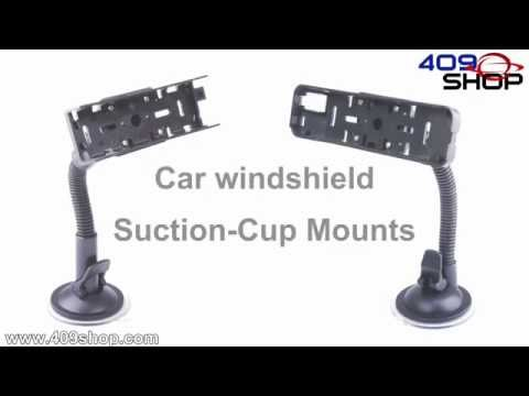 Car windshield Suction-Cup Mounts for YAESU FT-7800 FT-7900 FT-8800 FT-8900 FM Transceiver