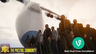 BEAT DROP VINES COMPILATION ''GTA 5 EDITION'' - EPIC STUNTS, WINS & FAILS! (GTA 5 Funny Moments)