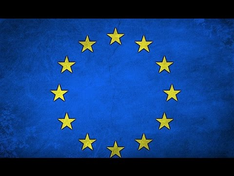 """Prophecy Alert: """"The European Union Is Dying"""""""