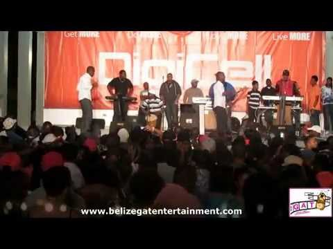 Belize New Years Countdown 2015 (www.belizegatentertainment.com)
