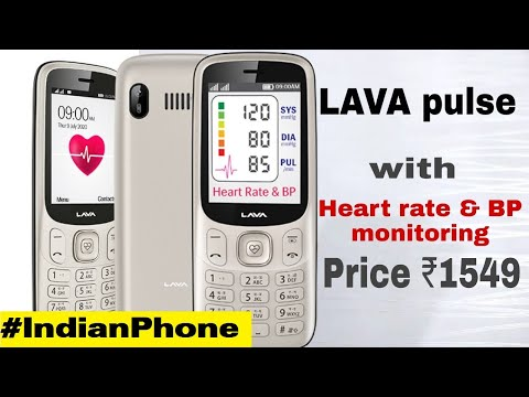 🔥🔥🔥🔥🔥🔥-lava-launches-world's-first-blood-pressure-sensor-phone,-price-1599-only,-lava-pulse-🔥🔥🔥🔥🔥🔥