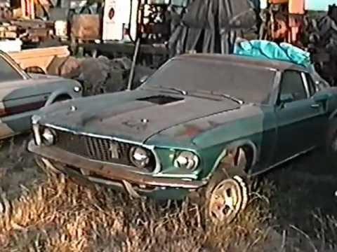 Mustang Cobra Jet >> 1969 Mustang Mach 1 428 Super Cobra Jet - YouTube