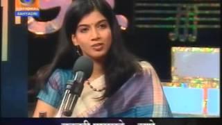 Kasturi Paigude-Rane in Music Masti Gappa Gaani Part I