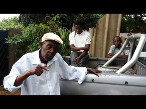 [Full Testimony] Mudhara Mbata , Hupenyu  Hwemu Rhodesia & Zimbabwe - Mbare, Harare,