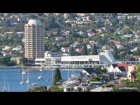 Hobart Tasmania Australia - 2019