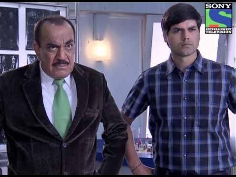 Rahasyamay Footprint - Episode 881 - 19th October 2012