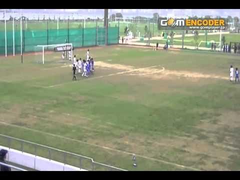11 Kinki University Soccer Club.wmv