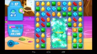 Candy Crush Soda Saga Level 19 - 3 Star Walkthrough